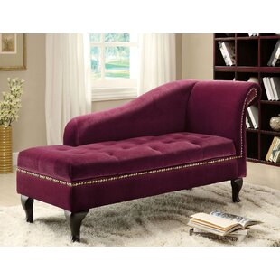 Brett Upholstery Storage Bench