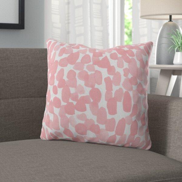 Ari Indoor/Outdoor Throw Pillow by Langley Street