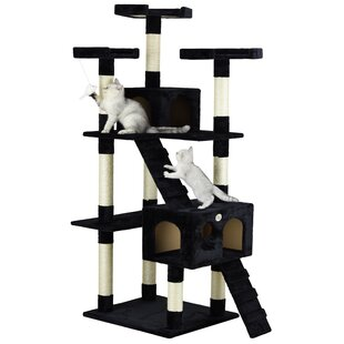 Indoor Cat House | Wayfair