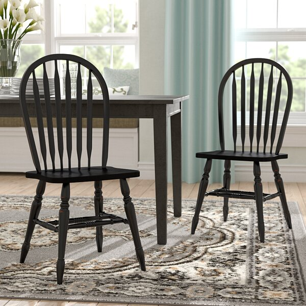 Gonzalez Dining Chair (Set Of 2) By Rosalind Wheeler