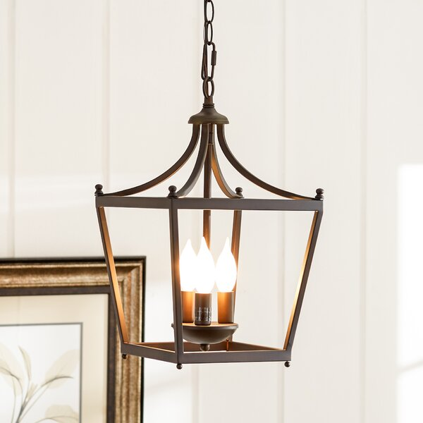 Huntwood Pendant by Birch Lane™