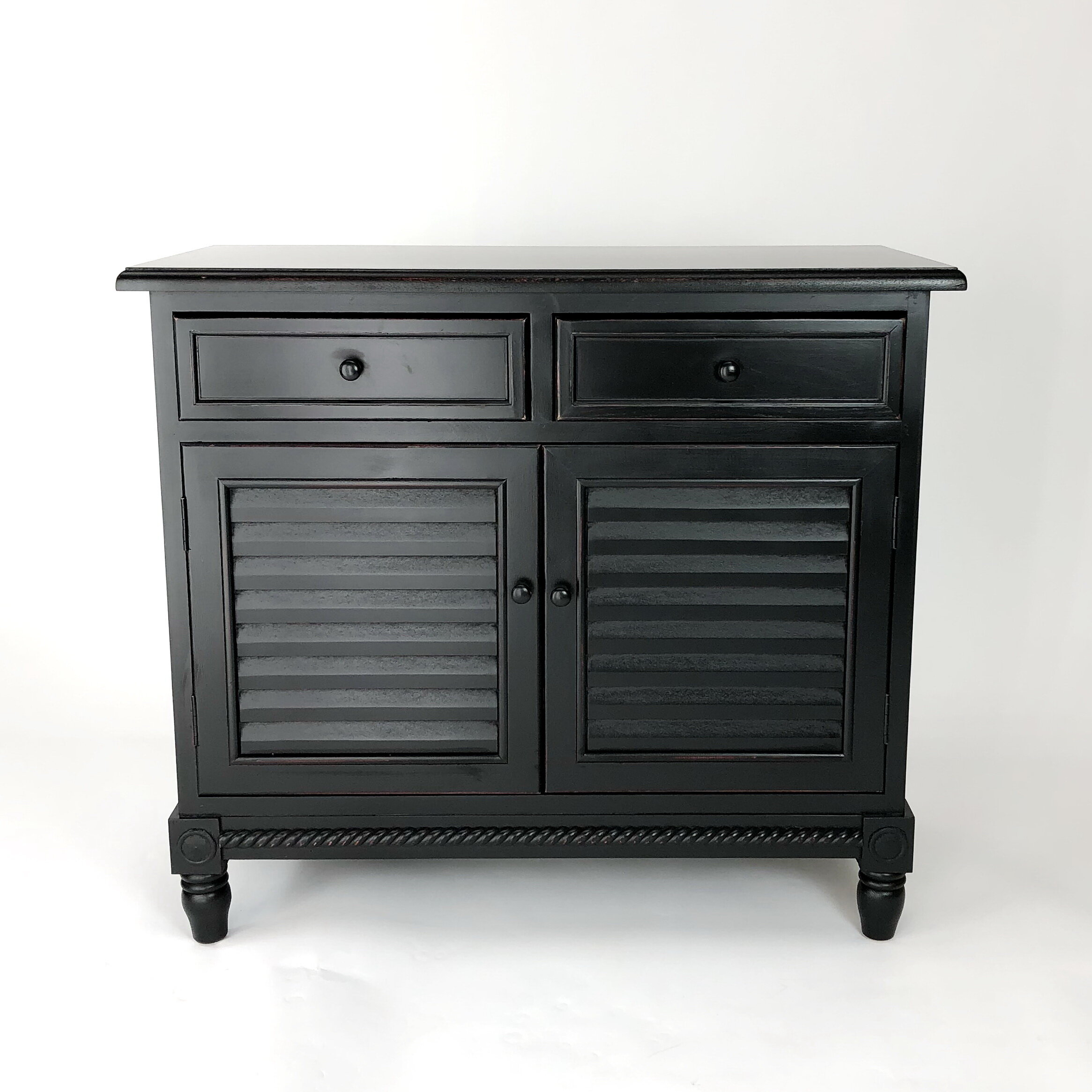 Highland Dunes Wenlock 2 Door Accent Cabinet & Reviews | Wayfair