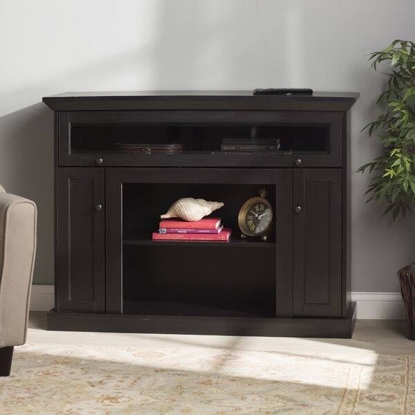 Review Carty TV Stand For TVs Up To 55