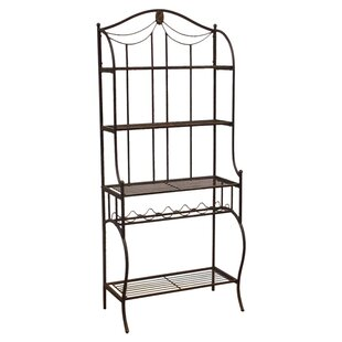 Order Baptist Steel Baker's Rack Order and Review