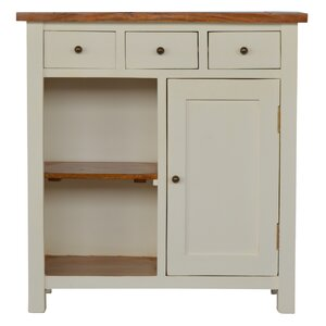 Braes Ridge 2 Toned Kitchen Island