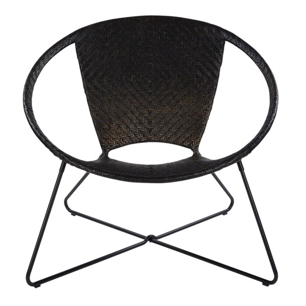 Brosley Papasan Chair by World Menagerie