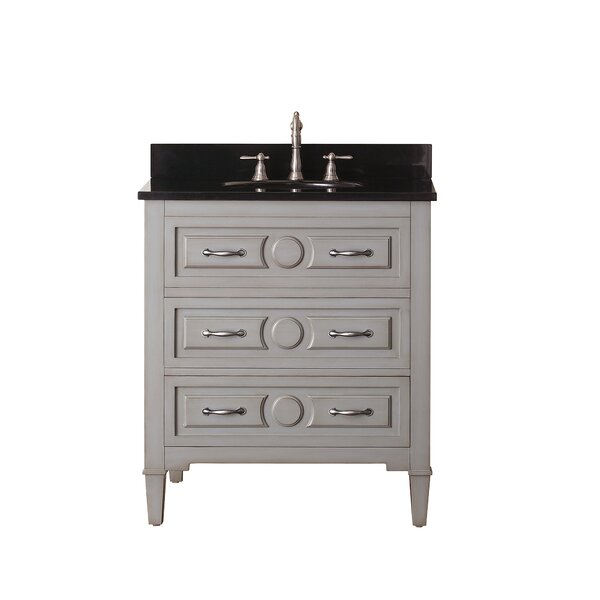 Batts 31 Single Bathroom Vanity Set by Alcott Hill