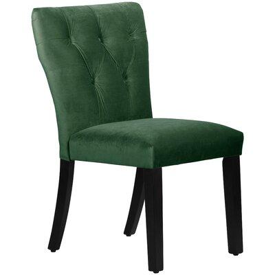 Evelina Upholstered Dining Chair Wayfair Custom Upholstery