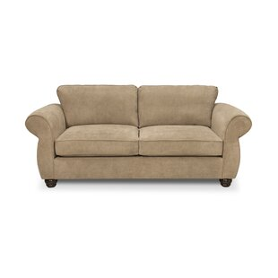 Gregory Small Sofa by Gregson Classics