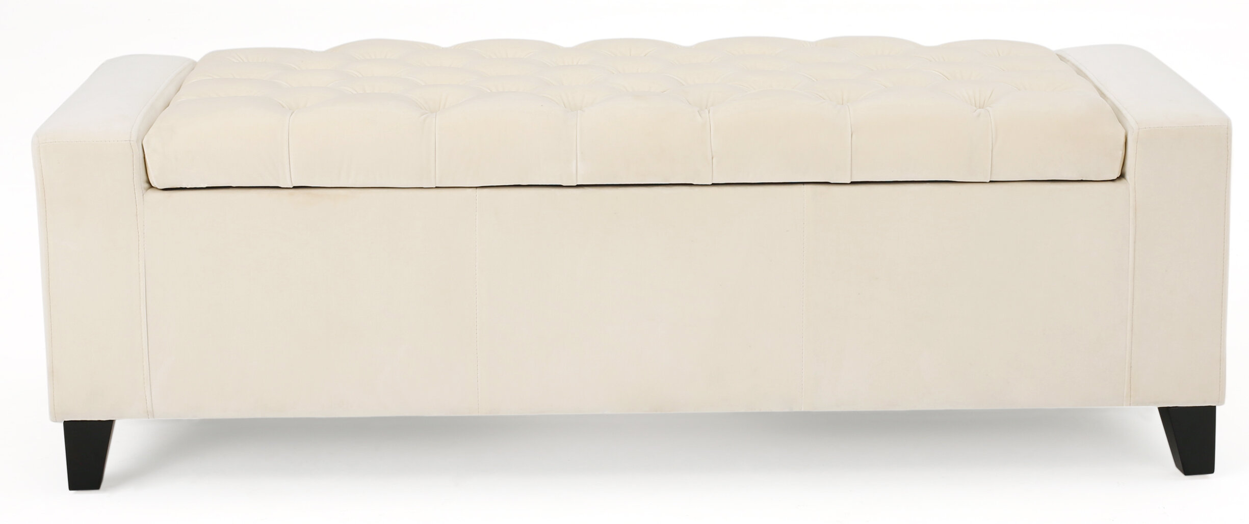 Prime Ilchester Upholstered Storage Bench Pdpeps Interior Chair Design Pdpepsorg