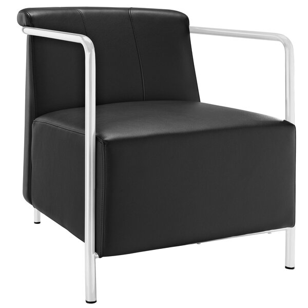 Ebb Armchair by Modway