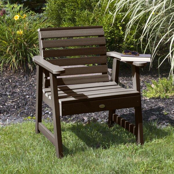 Lietz Garden Patio Chair by Darby Home Co