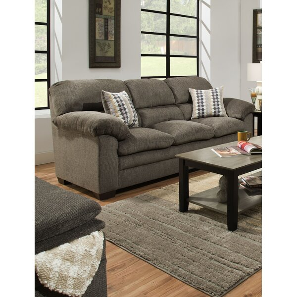 Derry Sofa by Simmons Upholstery by Alcott Hill