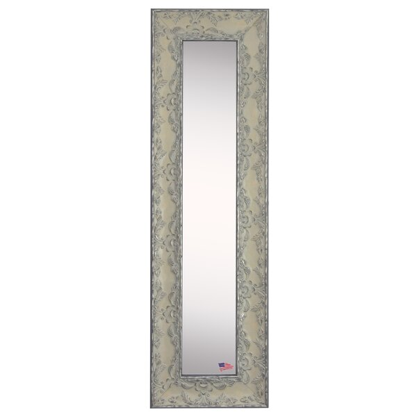 Albane Panel Accent Mirror (Set of 2) by One Allium Way