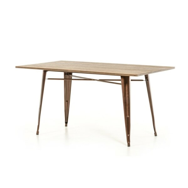 Neely Dining Table by Williston Forge