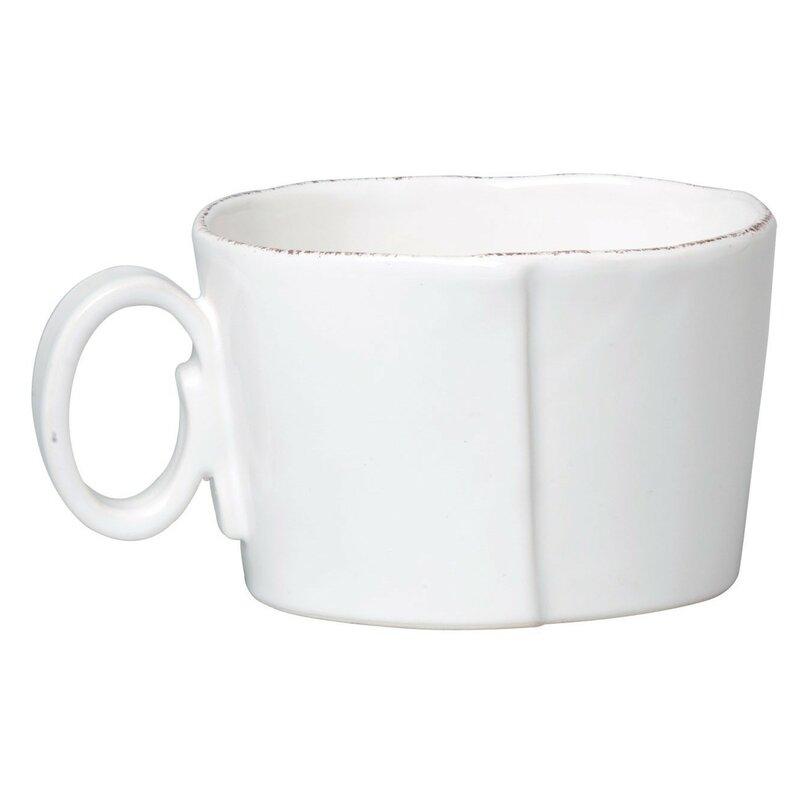 Lastra Jumbo Coffee Mug