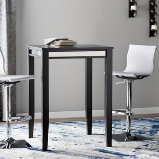 Great Price Henry Pub Table By Latitude Run