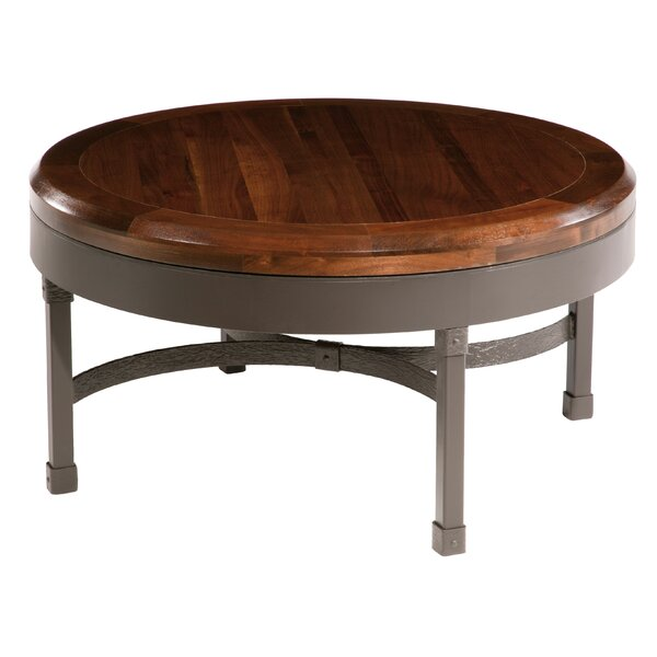 Royall Coffee Table by Loon Peak