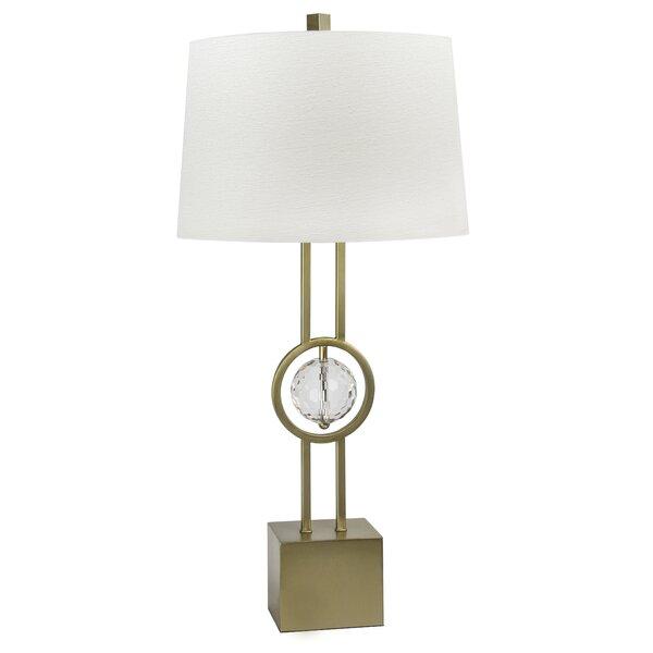 Crystal 35 Table Lamp by Grandview Gallery