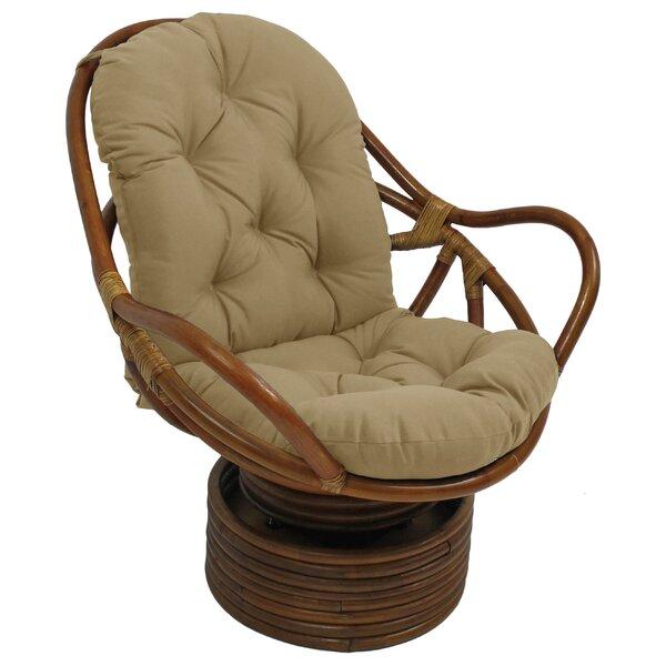 Hamilton Indoor/Outdoor Rocking Chair Cushion