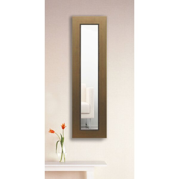 Doylestown Panel Accent Mirror by Darby Home Co