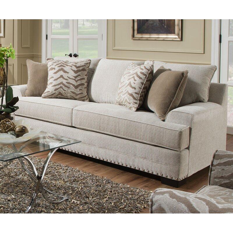 Surratt Sofa By Simmons Upholstery