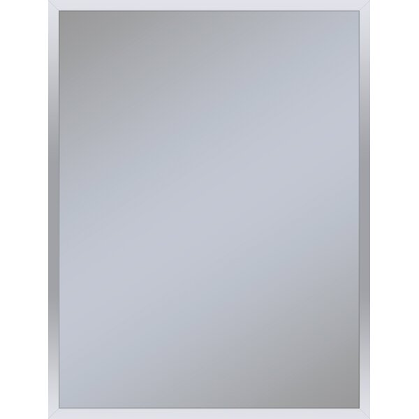 Profiles 23 x 30 Surface Mount Framed Medicine Cabinet by Robern