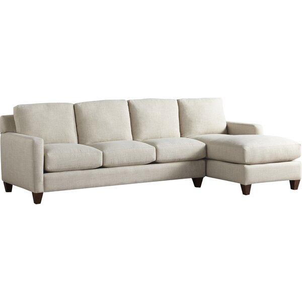 AllModern Custom Upholstery Sectionals