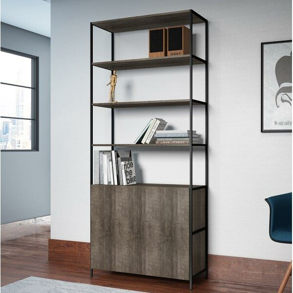 Blue Point Standard Bookcase by Foundry Select