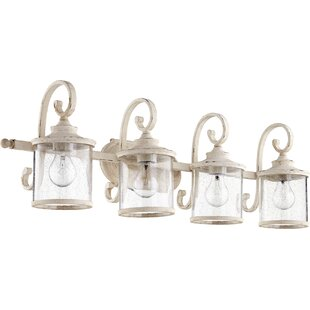 Bargain Miley 4-Light Vanity Light By Ophelia & Co.