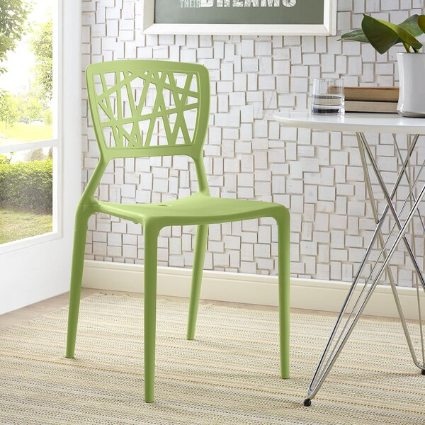 Prejean Dining Chair by Wrought Studio
