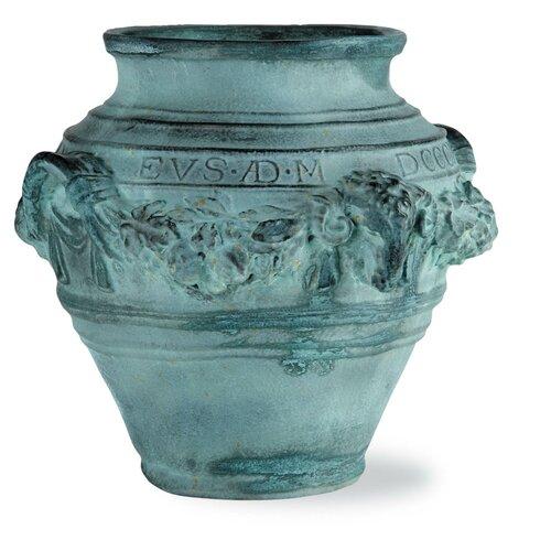 Pennypacker Fibreglass Urn Planter Astoria Grand Colour: Bea