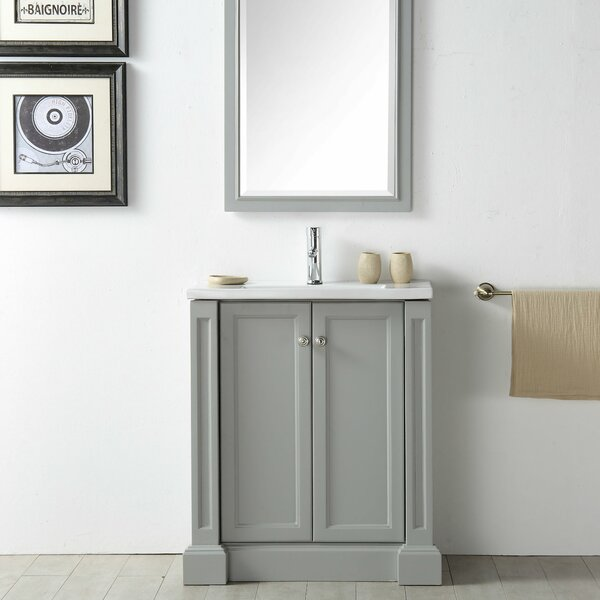 Bressyln 30 Single Vanity Set by Gracie Oaks