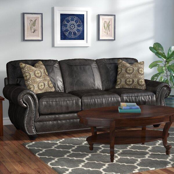 Conesville Sofa by Three Posts