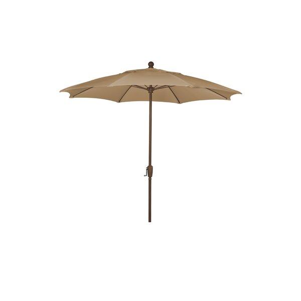 Norval Terrace 8' Market Umbrella By Freeport Park by Freeport Park Bargain