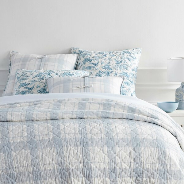 Newbury Single Reversible Quilt