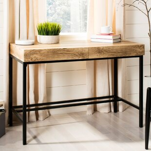 Seekonk Writing Desk by Union Rustic