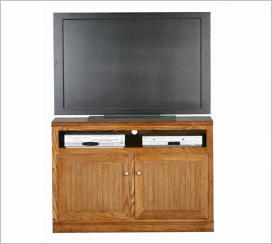 Mona Solid Wood TV Stand For TVs Up To 43