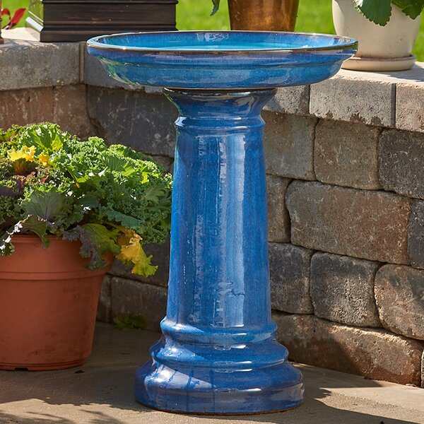 Aviatra Birdbath by Smart Living