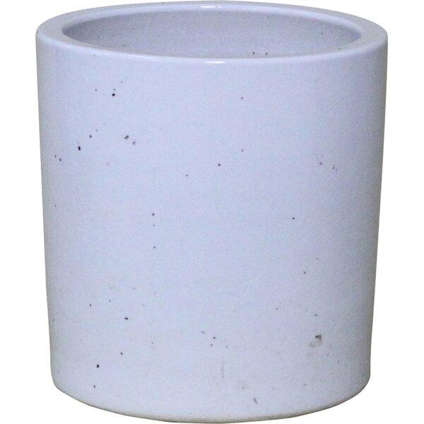 Cachepot Porcelain Pot Planter by Sarreid Ltd
