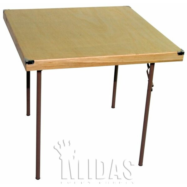 Square Folding Table by Midas Event Supply