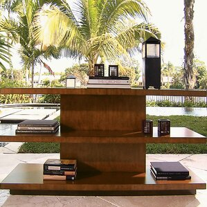 Ocean Club Lagoon Console Table by Tommy Bahama Home