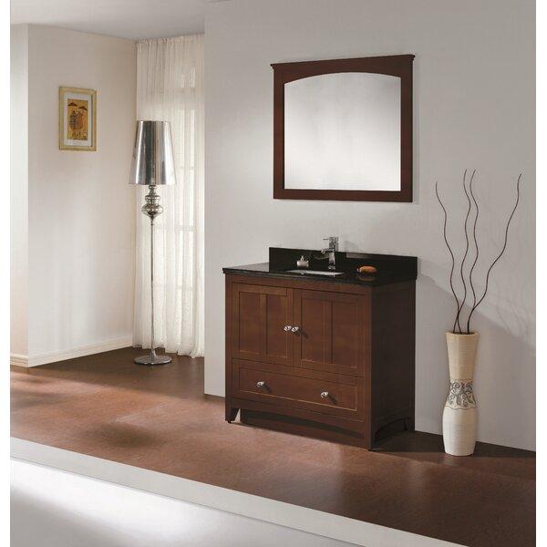 36 Single Bathroom Vanity Set by American Imaginations