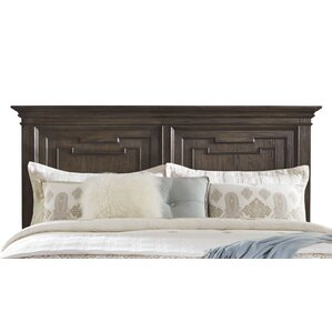Mercy Panel Headboard by Darby Home Co