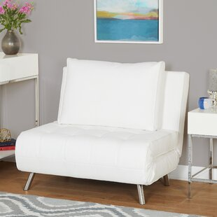 futon chair armless futon   wayfair  rh   wayfair