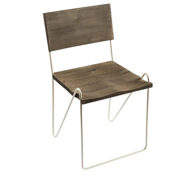 Hillman Dining Chair by Bungalow Rose