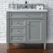 Bathroom Vanities Gray modern darby home co bathroom vanities | allmodern