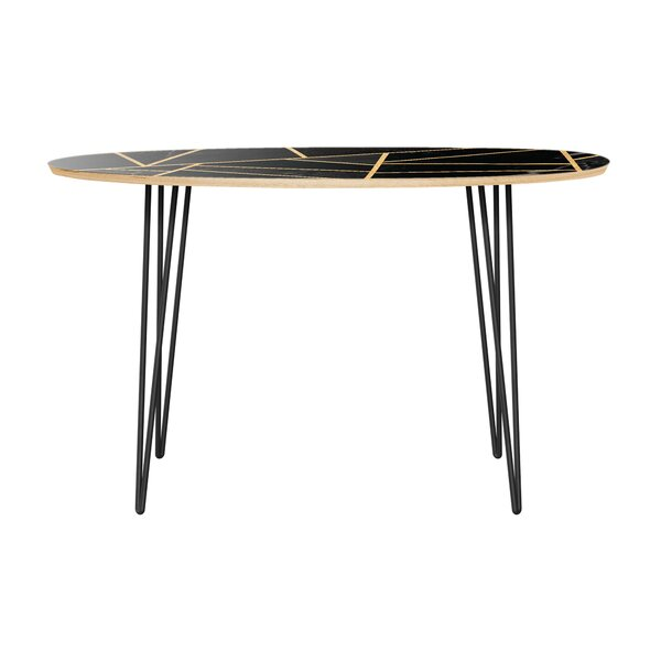 Haddix Dining Table by Wrought Studio