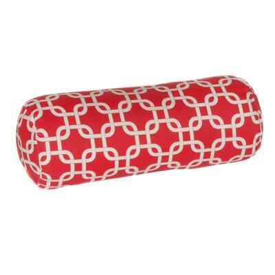 Indoor/Outdoor Bolster Pillow