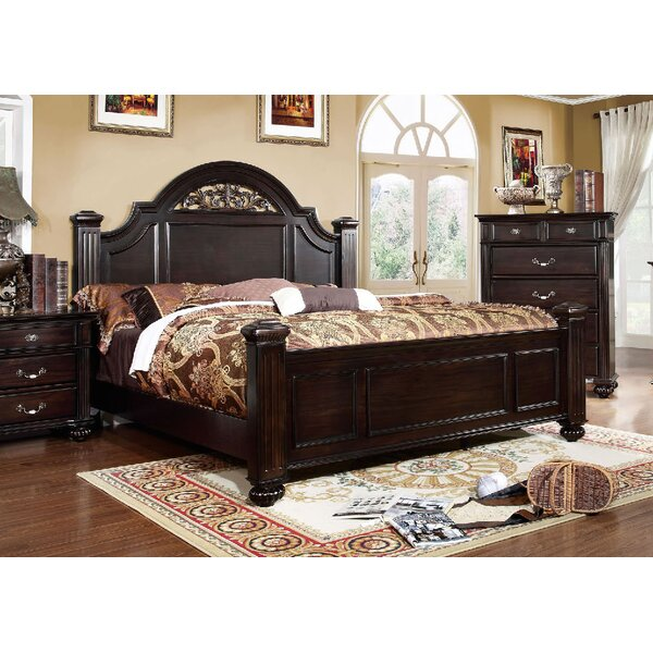 Snyder Standard Bed by A&J Homes Studio